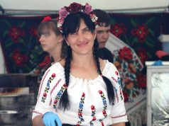 Chef Nina Rus
