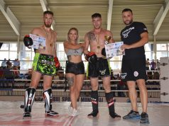Dragon Fight Academy Kickboxing