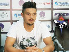 Gaz Metan vs Dinamo declaraţii Buziuc