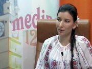 Diana Maria Creţu Mediaş