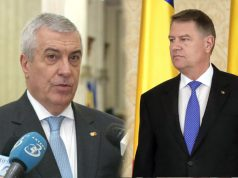 suspendare Iohannis declaratii Tăriceanu