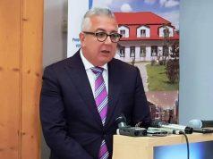 foarte important Romgaz SA Mediaș directorul general