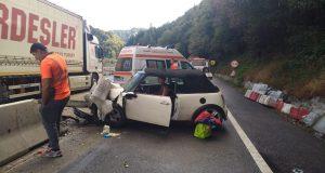 Al treilea accident