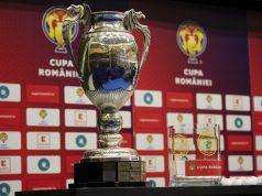 optimile de finală Cupa României