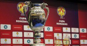 oGaz Metan luptă cu CFR Cluj