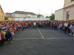 Şcoala Mihai Eminescu
