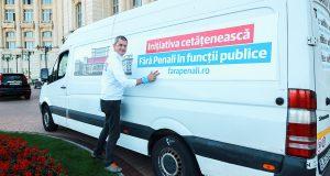 #FărăPenali din județul Sibiu