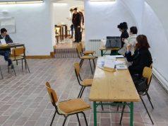 Bursa absolvenților de la Mediaș