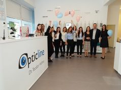 Clinica de Diagnostic și Chirurgie Oftalmologică Opticline
