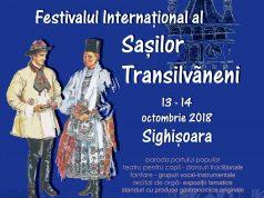 Festivalul Internațional al Sașilor Transilvăneni