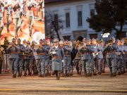 Sibiu 100 Centenarul Unirii AFT Nicolae Bălcescu