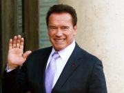 Culturism & Fitness Arnold Schwarzenegger la Cluj