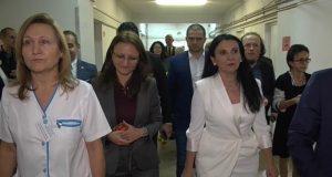 Ministerul Sănătății Pacienți sub acoperire în spitale