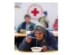 campania umanitară Îmbrățișează-i pe cei nevoiași
