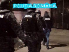 șase bărbați din Dumbrăveni reținuți