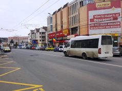 Traficul rutier restricționat