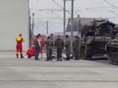 militar electrocutat alba iulia