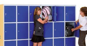 spaţiu special pentru elevi