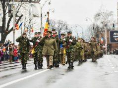 manifestări pe 1 Decembrie la Sibiu