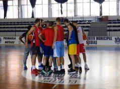 CSM Mediaș va întâlni Cuza Sport Brăila