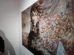 Expoziție colectivă de artă plastică