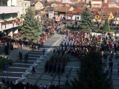 Centenarul Unrii la Mediaș