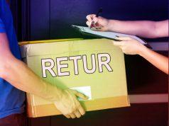 reguli returnarea produselor