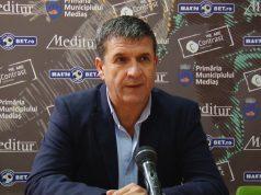 Edi Iordănescu va face performanță