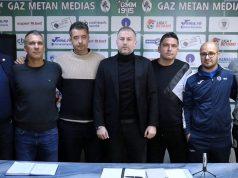 Edi Iordănescu este noul Manager general