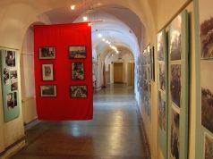 Muzeul Municipal Mediaș