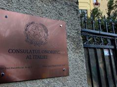 italia are consulat onorific la cluj
