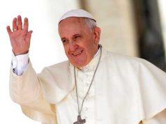 papa francisc va vizita orașul blaj
