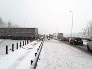 accident autostrada a1 sibiu - sebeș
