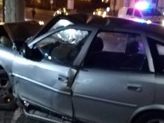 accident dn1 șofer băut