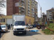 Accident mortal în cartierul Gura Câmpului din Mediaș