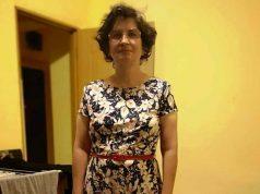 Medieșeancă de 56 ani dispărută
