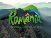 Noul clip de promovare turistica a Romaniei