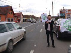 România Vrea Autostrăzi