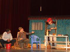 Ziua Internațională a Teatrului