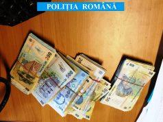 O femeie a furat 67.000 lei