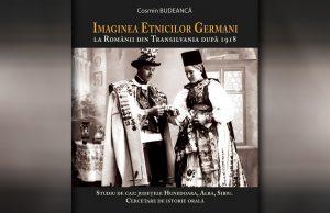 Imaginea etnicilor germani la românii din Transilvania după 1918