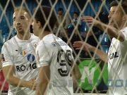 Rondon, Aurelio și Caiado doriți la Dinamo din vară