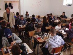 Șah Individual