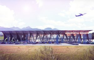 Aeroportul Brașov