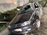 Accident mortal în județul Sibiu