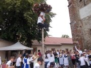 A 9-a Sărbătoare a Coroanei la Biserica Evanghelică Axente Sever