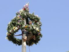 Kronenfest - Sărbătoarea Coroanei la Axente Sever