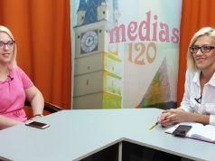 Cum pregătim psihologic copilul înainte de grădiniță a fost subiectul emisiunii Mediaș 120.