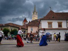Cetate Medievală