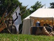 Medievală Târg de Meșteșuguri Vii
